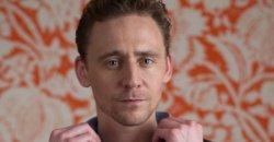 Tom Hiddleston – THOR