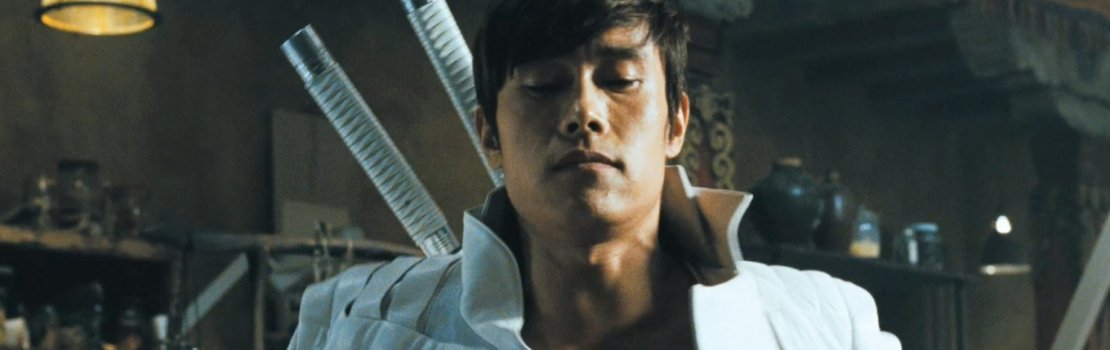 Byung-Hun Lee – G.I. Joe Retaliation