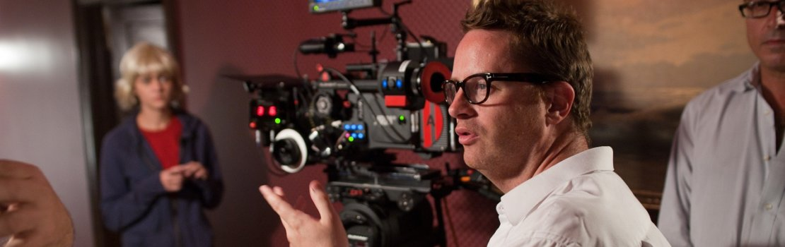 Nicolas Winding Refn – Only God Forgives