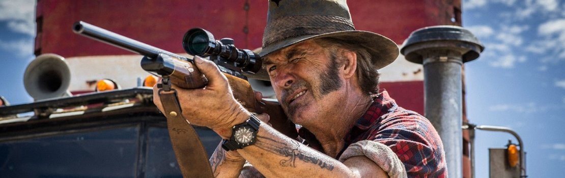John Jarratt – Wolf Creek 2