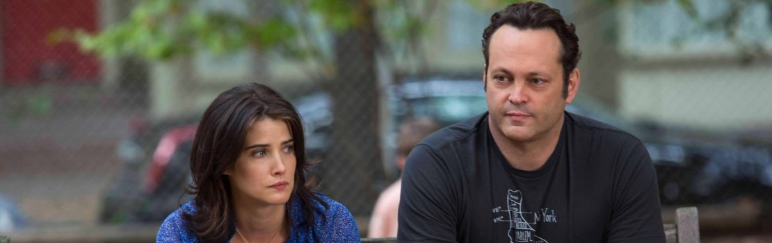 Vince Vaughn – Delivery Man
