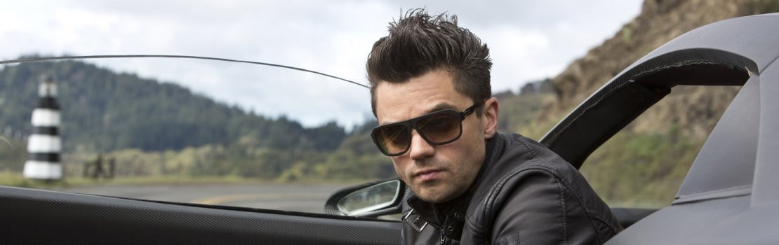 Dominic Cooper – Need for Speed