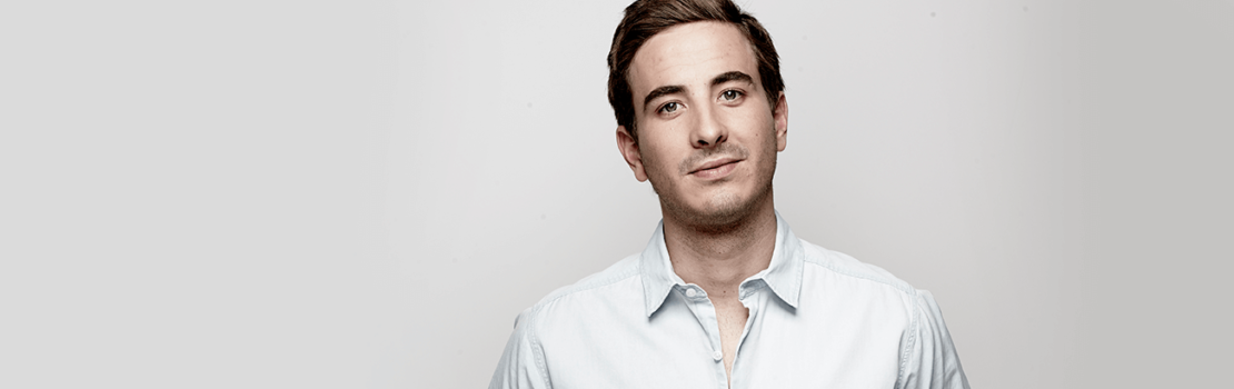Ryan Corr – Holding the Man