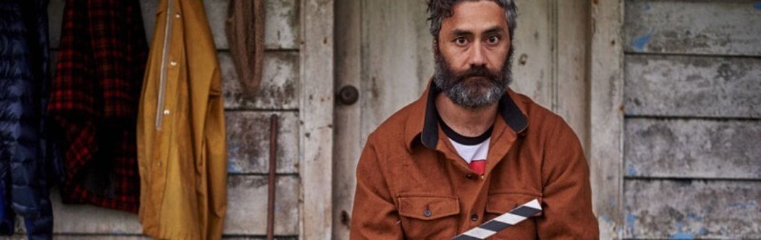 Taika Waititi – Hunt for the Wilderpeople