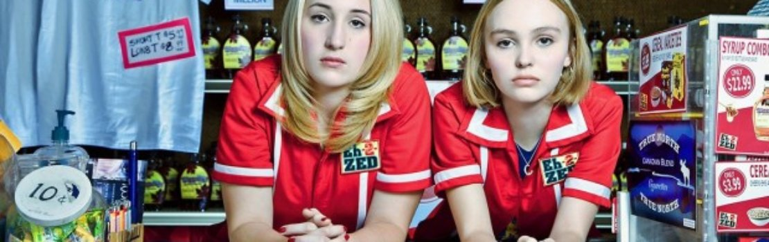 Kevin Smith's YOGA HOSERS to get Aussie Release