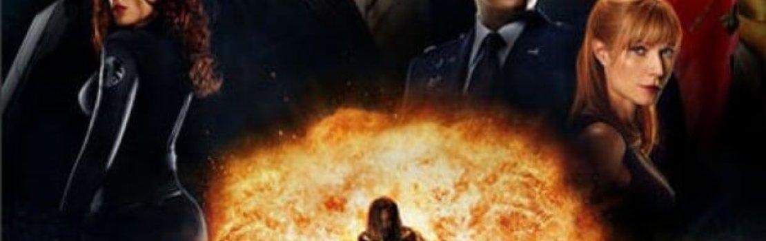 AccessReel Reviews – Iron Man 2