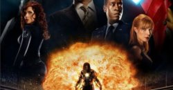 AccessReel Reviews – Iron Man 2
