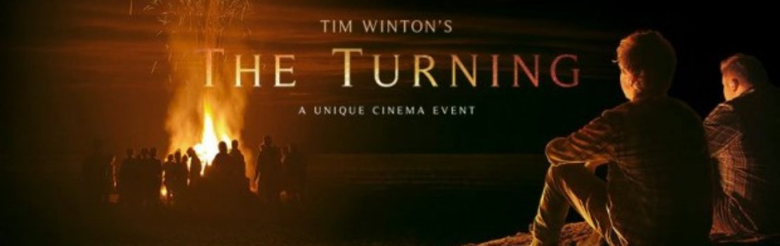 Special Event – Tim Winton's The Turning