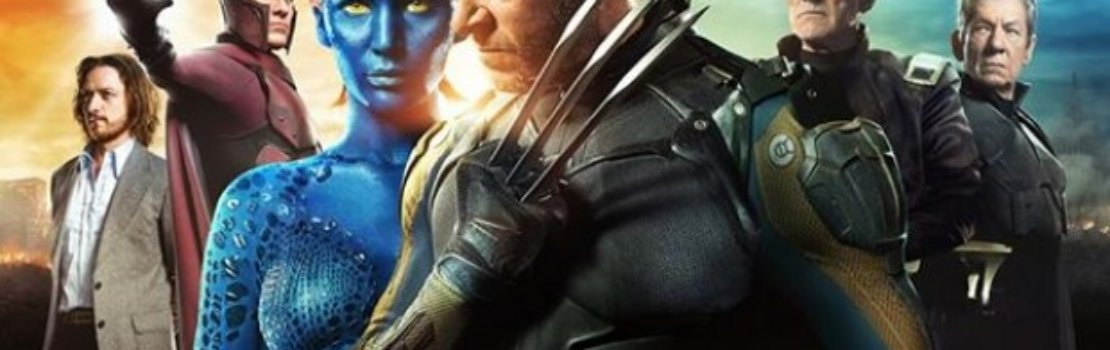 X-Men: Days of Future Past Amazing Spider-Man Easter Egg