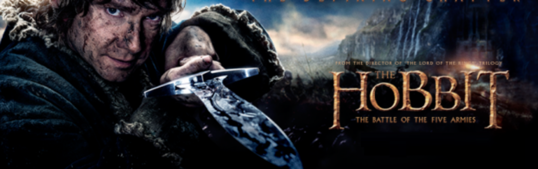The Hobbit: The Battle of the Five Armies Final Trailer