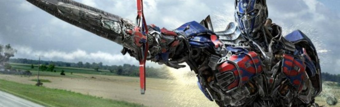 First Look Clip – Transformers Age of Extinction