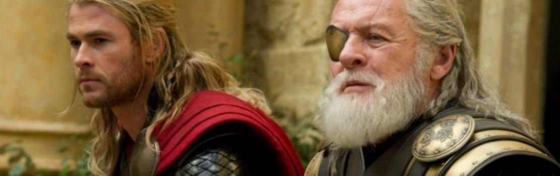 Thor: The Dark World – TV Spot 1