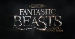 Trailer Debut – Fantastic Beasts and Where to Find Them