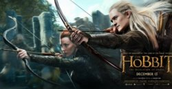Extended Look – The Hobbit: The Desolation of Smaug.