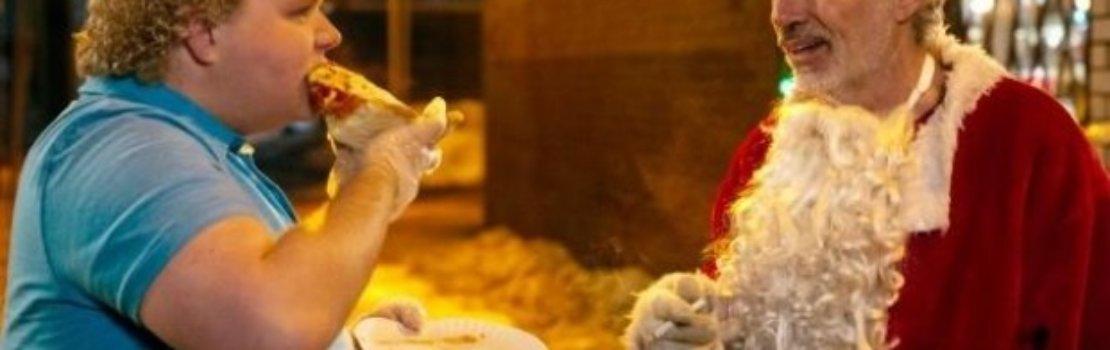 Trailer Debut – Bad Santa 2