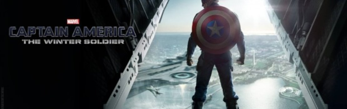 Superbowl Trailers – Captain America: Winter Soldier