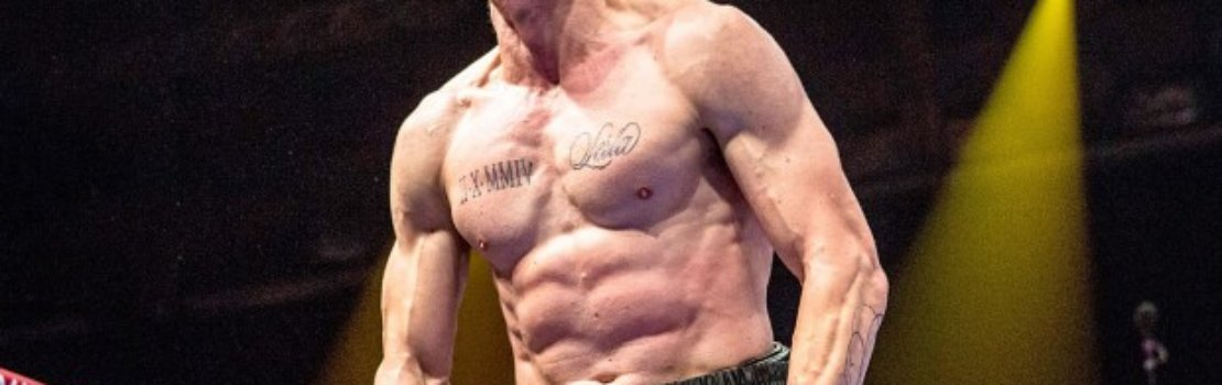 Trailer Debut – Jake Gyllenhaal in SOUTHPAW