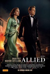 Allied Trailer
