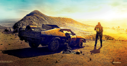 Trailer Debut – Mad Max: Fury Road