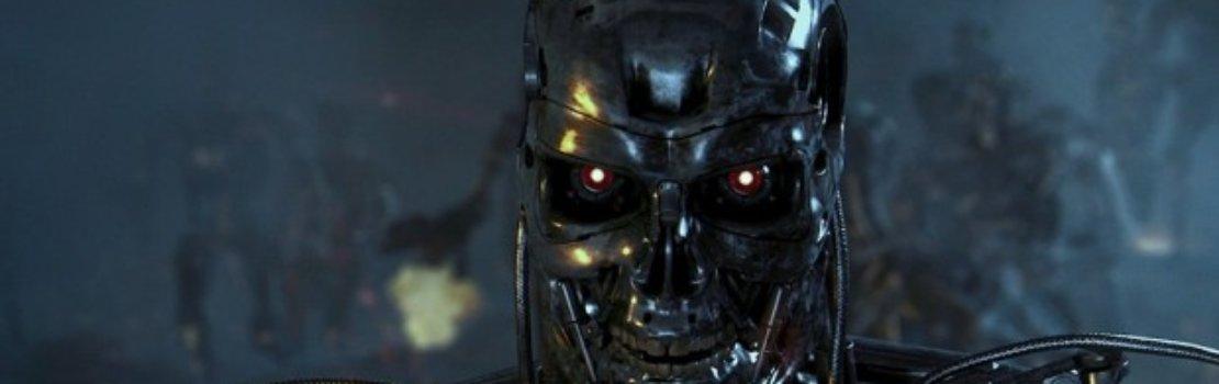 Terminator 5 begins?