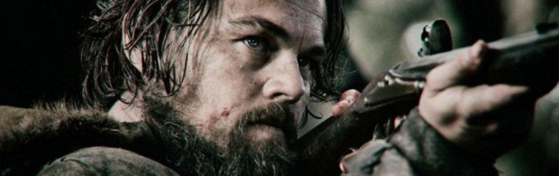 Trailer Debut – The Revenant