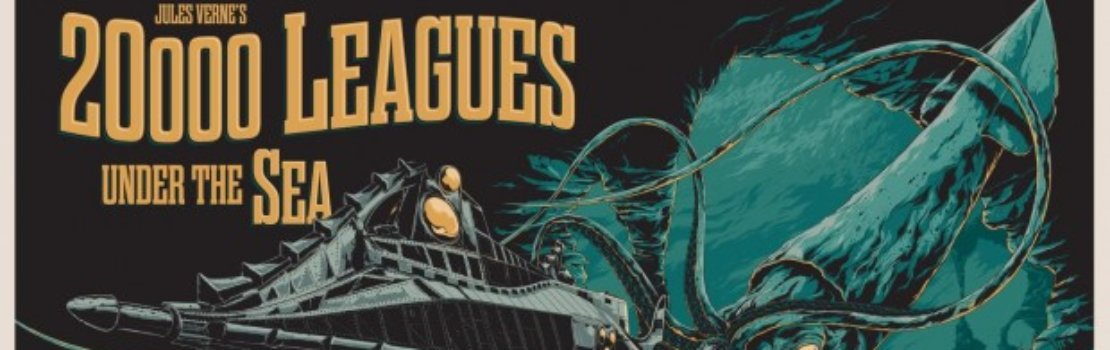 Fincher Wants Pitt for 20,000 Leagues Remake
