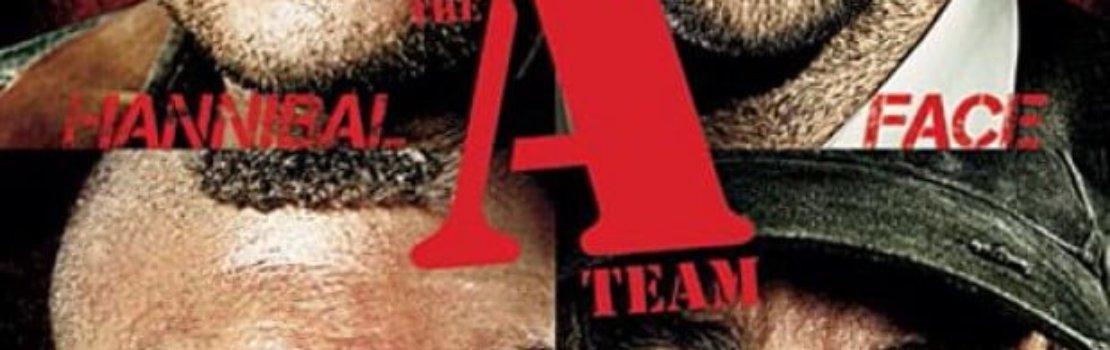 AccessReel Reviews: A-Team