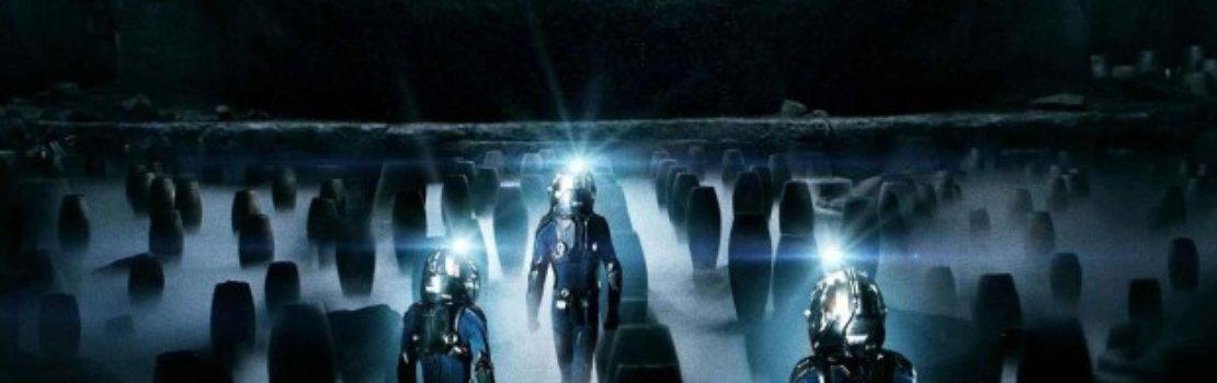 Prometheus 2 might be heading to Oz!