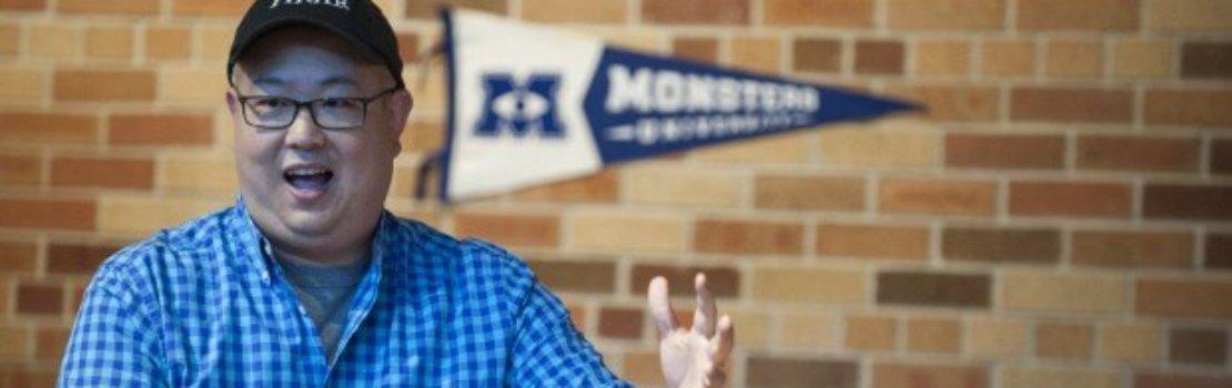 Pete Sohn – Monsters University