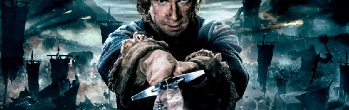 Hobbit Finale Dominates Box Office!