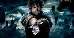 Hobbit Finale Dominates Box Office!