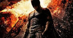 The Dark Knight Rises Soundtrack Cover Art and Track Listing Released