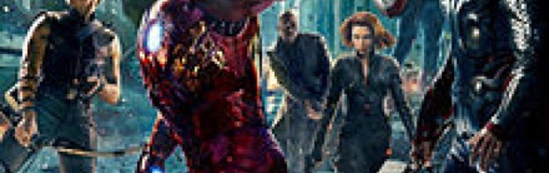 The Avengers – UK Premiere