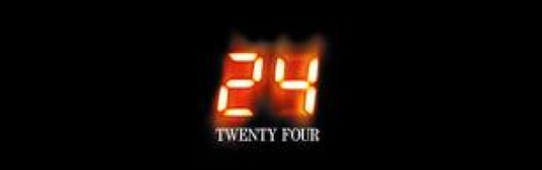 '24' Heading to the big screen?