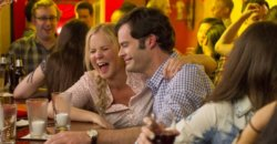 Trainwreck stars Amy Schumer & Bill Hader heading to Australia