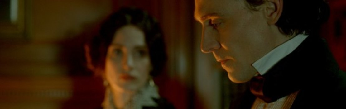 Trailer Debut – Guillermo del Toro's CRIMSON PEAK