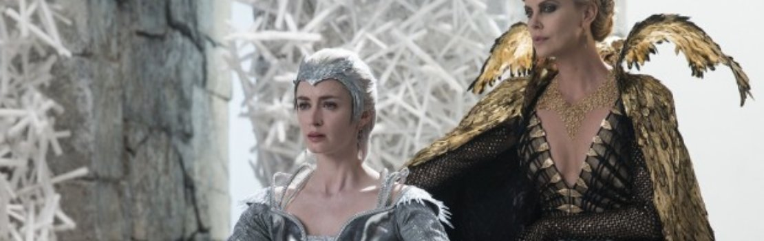 Trailer Debut –  The Huntsman: Winter's War