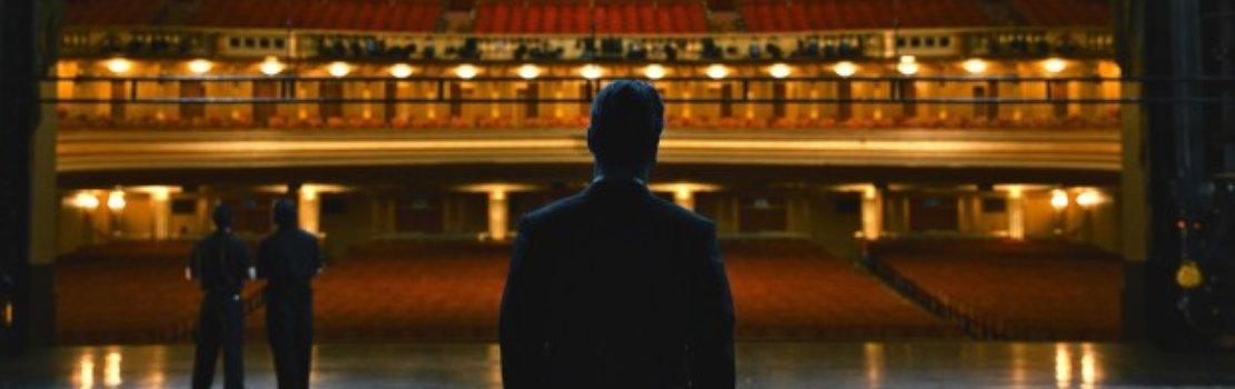 Teaser Debut – Steve Jobs