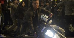 Trailer Debut – Jason Bourne