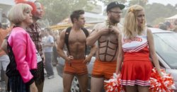 Trailer Debut – Bad Neighbours 2