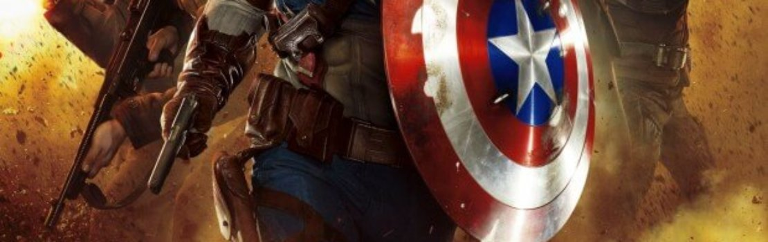 AccessReel Reviews – Captain America: The First Avenger