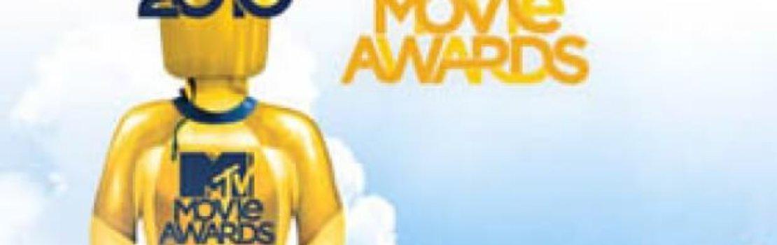 MTV Movie Awards – Eclipse, Potter and Pilgrim Clips