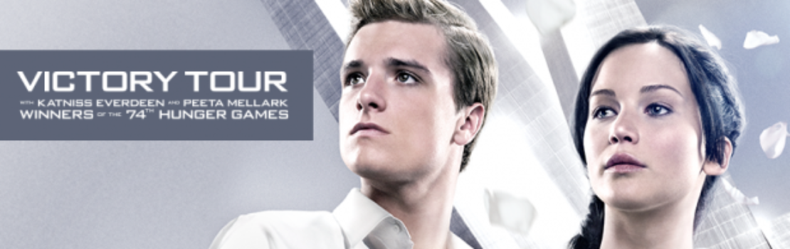 The Hunger Games: Catching Fire Trailer Debuts