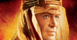 Reel Retro: Lawrence of Arabia