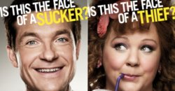 Identity Thief Trailer Debuts