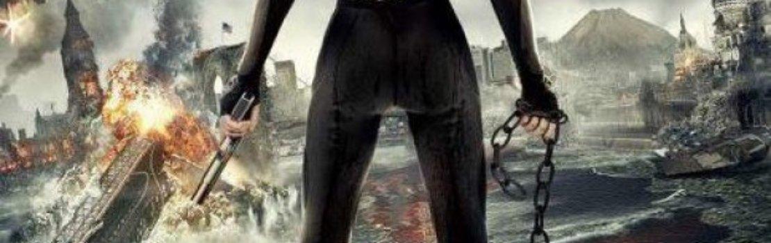 Resident Evil: Retribution – Milla Jovovich Live Webchat