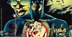 The Dark Knight Rises – Story Revealed?
