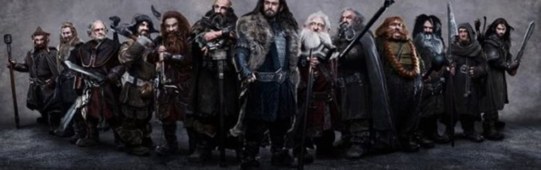 Trailer #2 – The Hobbit: An Unexpected Journey