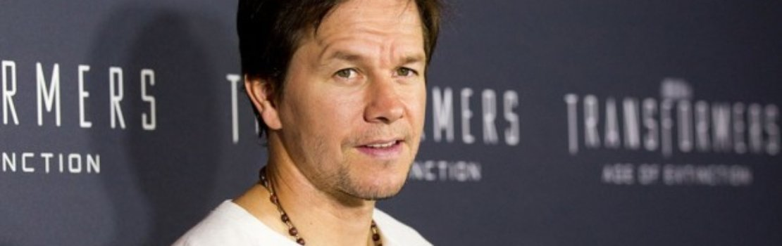 Transformers 4 footage screening with Mark Wahlberg!