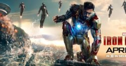 Iron Man 3 – 2nd Biggest Opening Ever